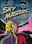 sky masters of the space ...