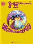 Jimi Hendrix - Are You Experienced (Songbook)