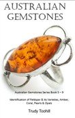 Australian Gemstones Series Book 5 - 9