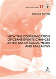 How the communication of Cbrne events changes in the era of social media and fake news