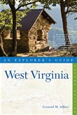 explorer's guide west vir...