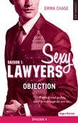 Sexy lawyers Saison 1 Episode 4 Objection