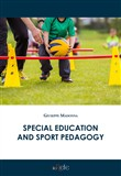 Special education and sport pedagogy