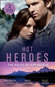 hot heroes: the rules of ...
