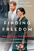finding freedom: harry an...