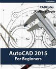 autocad 2015 for beginner...