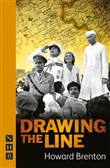 Drawing the Line (NHB Modern Plays)