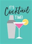 it's cocktail time!: reci...