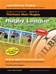 Book 6: Learn @ Home Coaching Rugby League Project