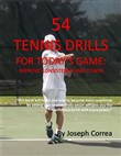 54 tennis drills for toda...