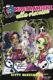 Mostramiche alla riscossa. Monster High Vol. 2