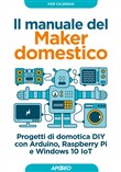 manuale del maker domesti...