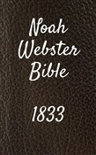 Noah Webster Bible 1833