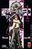Death note. Vol. 1