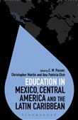 education in mexico, cent...
