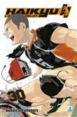 Haikyu!!. Vol. 30