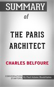 Summary of The Paris Architect