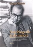 Autobiografia in do minore