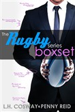 The Rugby Series Box Set