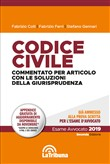 codice civile. commentato...