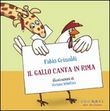 Il gallo canta in rima