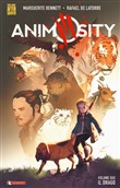 Animosity. Vol. 2: Il drago