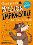 dog diaries: mission impa...