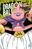 La saga di Majin Bu. Dragon ball full color. Vol. 3