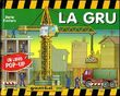 La gru. Libro pop-up