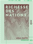Richesse des nations