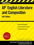 CliffsNotes AP English Literature and Composition, 4th Edition