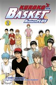 Kuroko's basket. Replace plus. Vol. 2