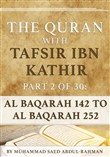 the quran with tafsir ibn...