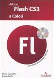 Adobe Flash CS3. A colori