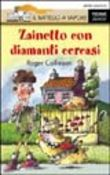 Zainetto con diamanti cercasi