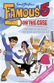 Famous 5 on the Case: Case File 23: The Case of the Snow, the Glow, and the Oh, No!