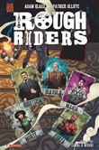 rough riders. vol. 3: cor...