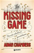 the kissing game. piccole...