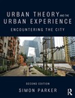 urban theory and the urba...