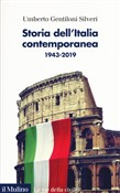 Storia dell'Italia contemporanea 1943-2018