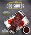 award-winning bbq sauces ...