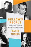bellow's people: how saul...