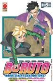 Boruto. Naruto next generations. Vol. 9