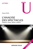 l'analyse des spectacles ...