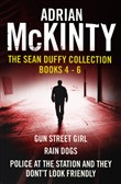 The Sean Duffy Collection: Books 4-6