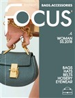 Fashion Focus. Bags accessories. Vol. 4: Woman S/S 2018