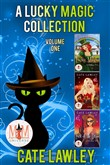 a lucky magic collection:...