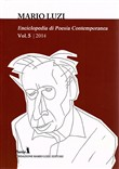 Enciclopedia di poesia contemporanea Vol. 6