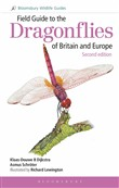 Field Guide to the Dragonflies of Britain and Europe: 2nd edition
