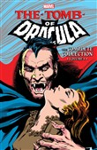 tomb of dracula: the comp...